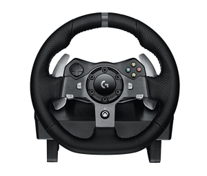 Logitech Driving Force G920 Review