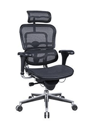 What Type of Chair does Chu8 Use?
