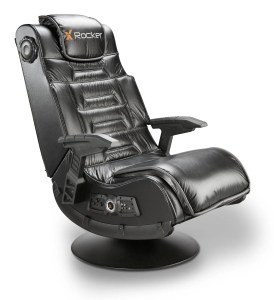 What is the Best Gaming Chair for PS3?