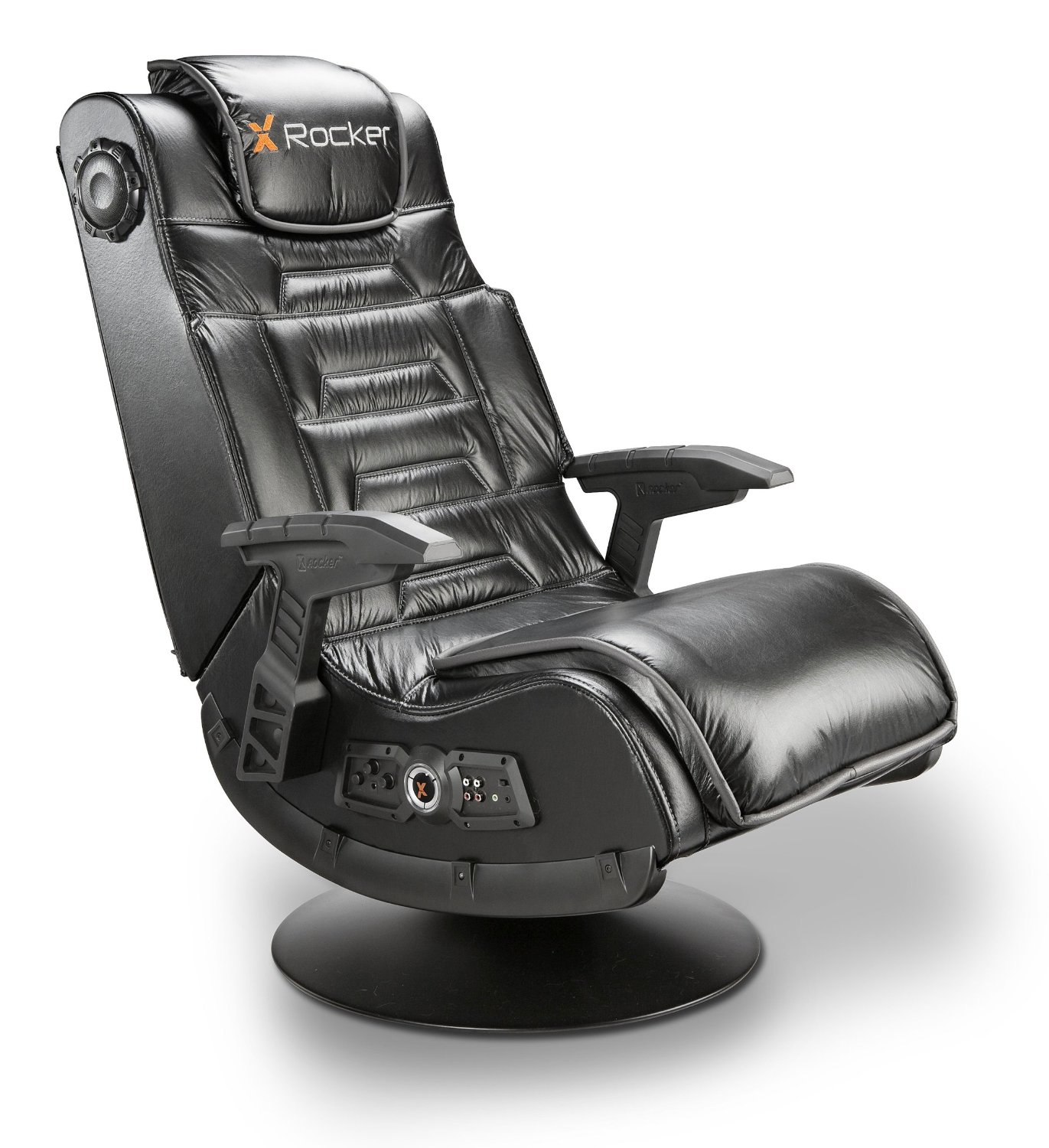 Delightful What Are The Best Gaming Chairs With Speakers?