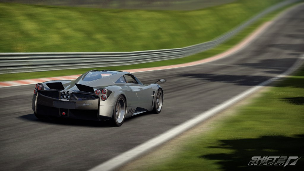 What are the Top 10 PC Racing Simulators?