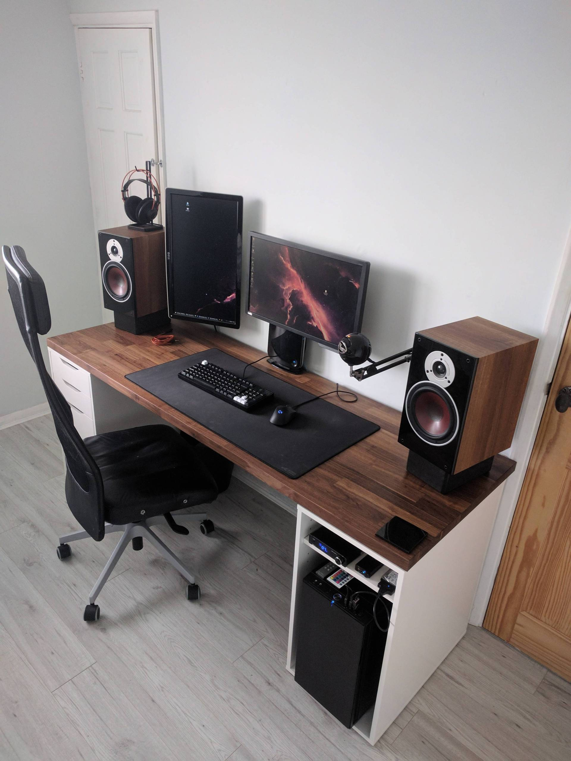 Top 21 Battlestations of 2017