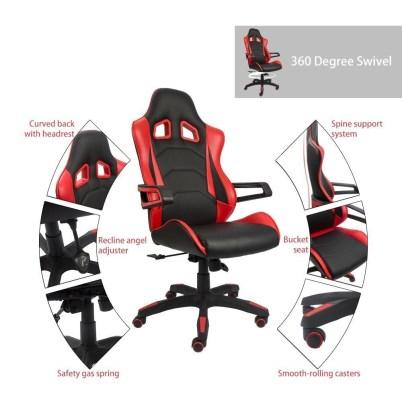 Devoko Gaming Chair Review