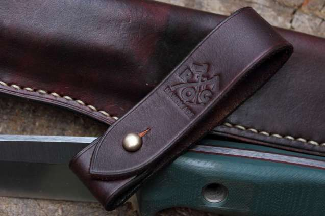 Knife Sheath Dangler