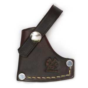 Gransfors Bruk Mini Hatchet Custom Leather Sheath