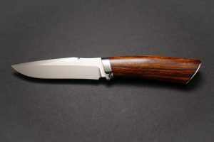 ROG Bowie Knife and Sheath