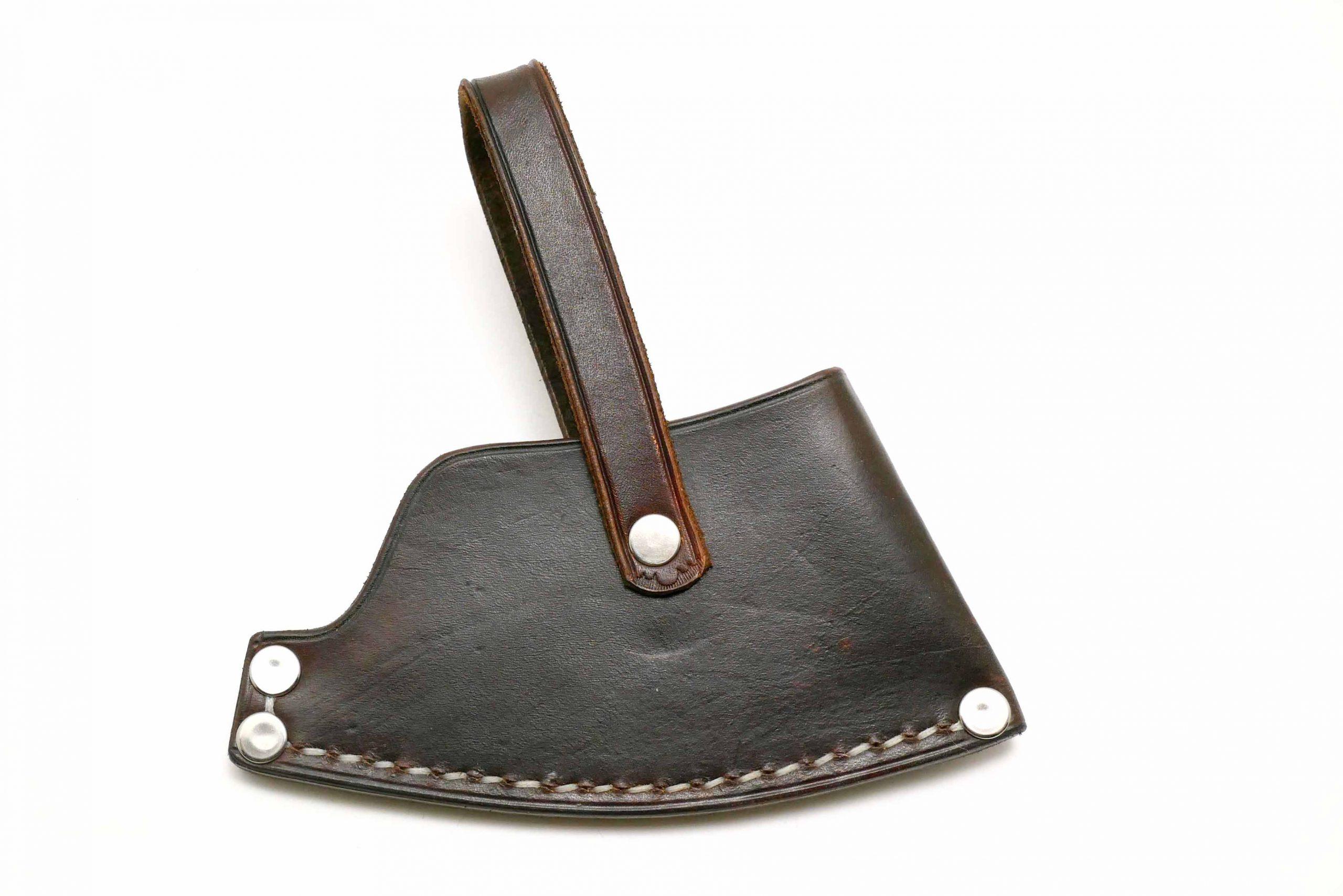 Gransfors Bruks Large Carving Axe #475 Custom Leather Sheath / Cover