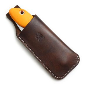 Leather Sheath for the Silky Professional PocketBoy 130 and 170