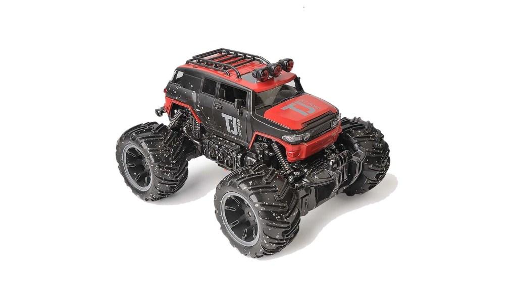 Immoso Mud 4x4