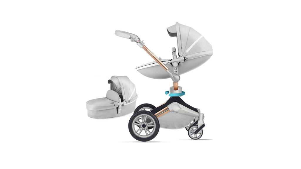 Hot Mom 360 Umbrella Stroller
