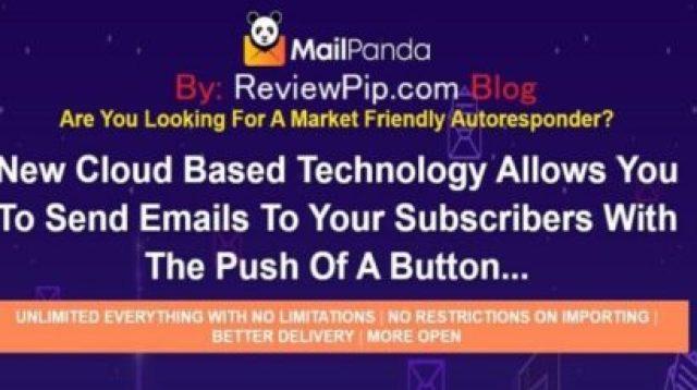 MailPanda Review Software