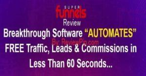 Super Funnel Review | Best & Honest Super Funnel Review