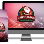 Christmas Commissions Bundle