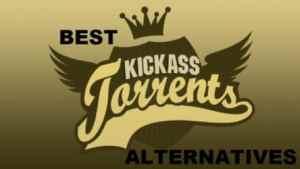 Kickass Torrents Alternatives | KickAss Torrents Proxy | Kickass Torrent Mirror