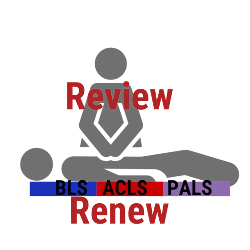 Review Renew ACLS