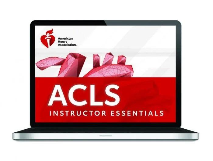 ACLS Instructor Essentials