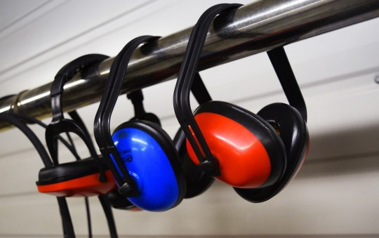 How to Preserve Your Hearing in a Noisy Work Environment