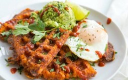Healthy Recipes that will Help You Get Your 5 a Day