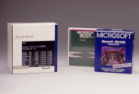 MS-DOS Products