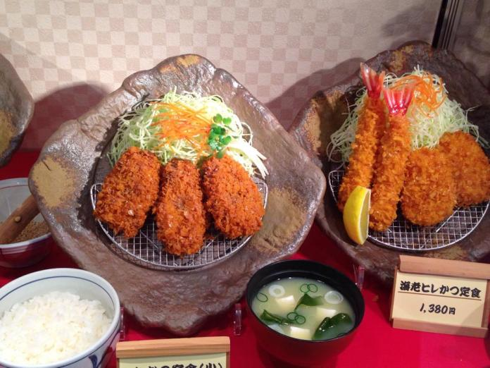 Mouth Watering Japanese Food 4
