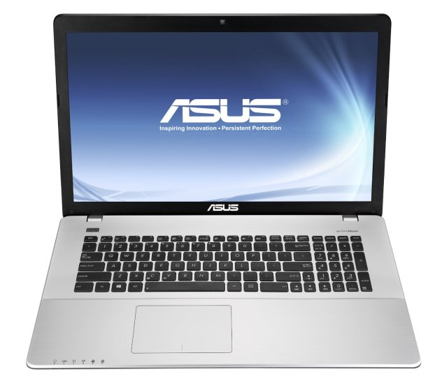 ASUS 17.3 HD Core i7-4700HQ Laptop
