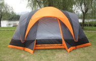 Best Deals on Family Travel Tent