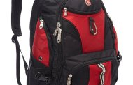 Best Deal on SwissGear Backpack: Travel Gear ScanSmart Backpack 1900 Review