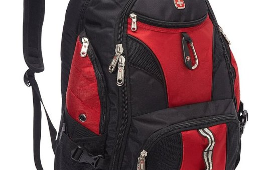 Best Deal on SwissGear Backpack: Travel Gear ScanSmart Backpack 1900 Review
