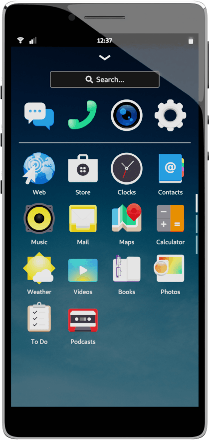 Librem 5, Another Linux Phone on the Line. Focused on Privacy or Business? 1