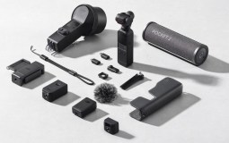 DJI Pocket 2 three-axis-stabilized Mini Action Camera Review