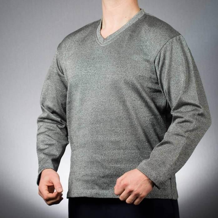 Carbon Fiber Body Armor