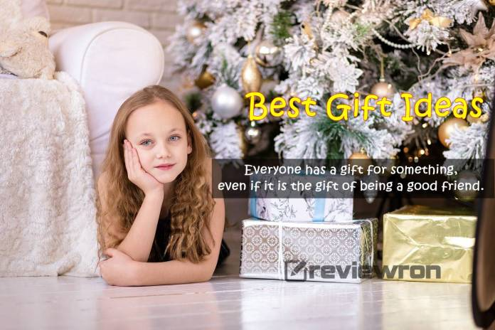 Gift Ideas for Holiday