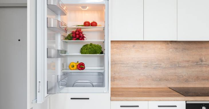 How to Fix Frosting Problems in Your Refrigerator