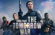 The Tomorrow War (2021): Not a Sci-Fi, It's a Fantasy Movie!
