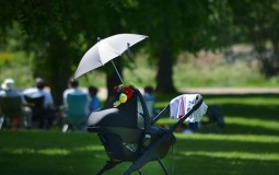 5 Best Baby Strollers with Car Seat Combo for a Safe Road Trip