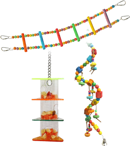 Exotic Nutrition Jungle Canopy Toy Bundle 267x300 1 best toys for sugar gliders