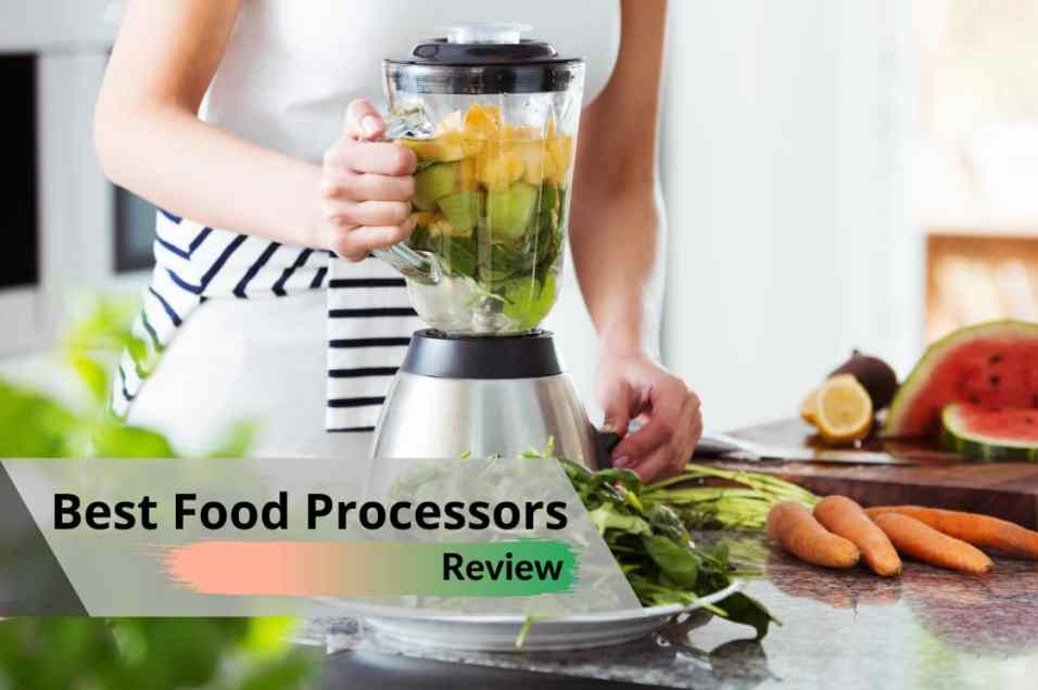 Best Food Processors review