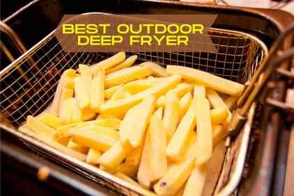 Bayou Classic 700-701 Deep Fryer