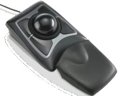 Best trackball for CAD - Kensington K64325 wired Trackball Expert Mouse