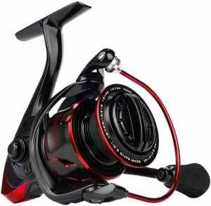 KastKing Sharky III Fishing Reel review