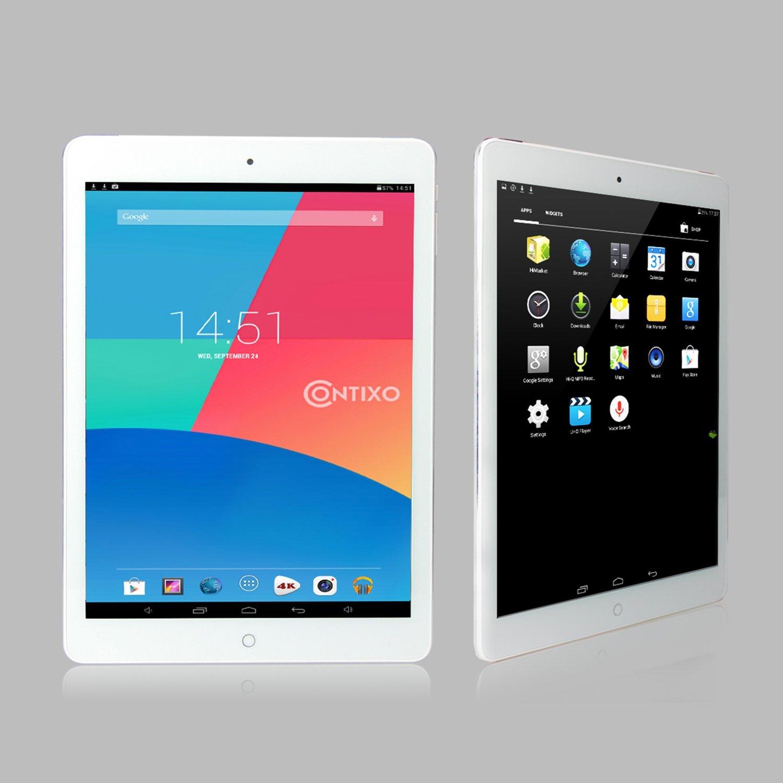 contixo la970 9 7 inch tablet pc quad core. Black Bedroom Furniture Sets. Home Design Ideas