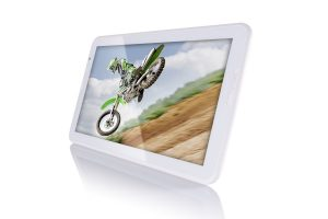Fusion5 Quad Core Tablet 10.6 inch, Google Android 5.1 Lollipop IPS PC, Google Appstore Preloaded