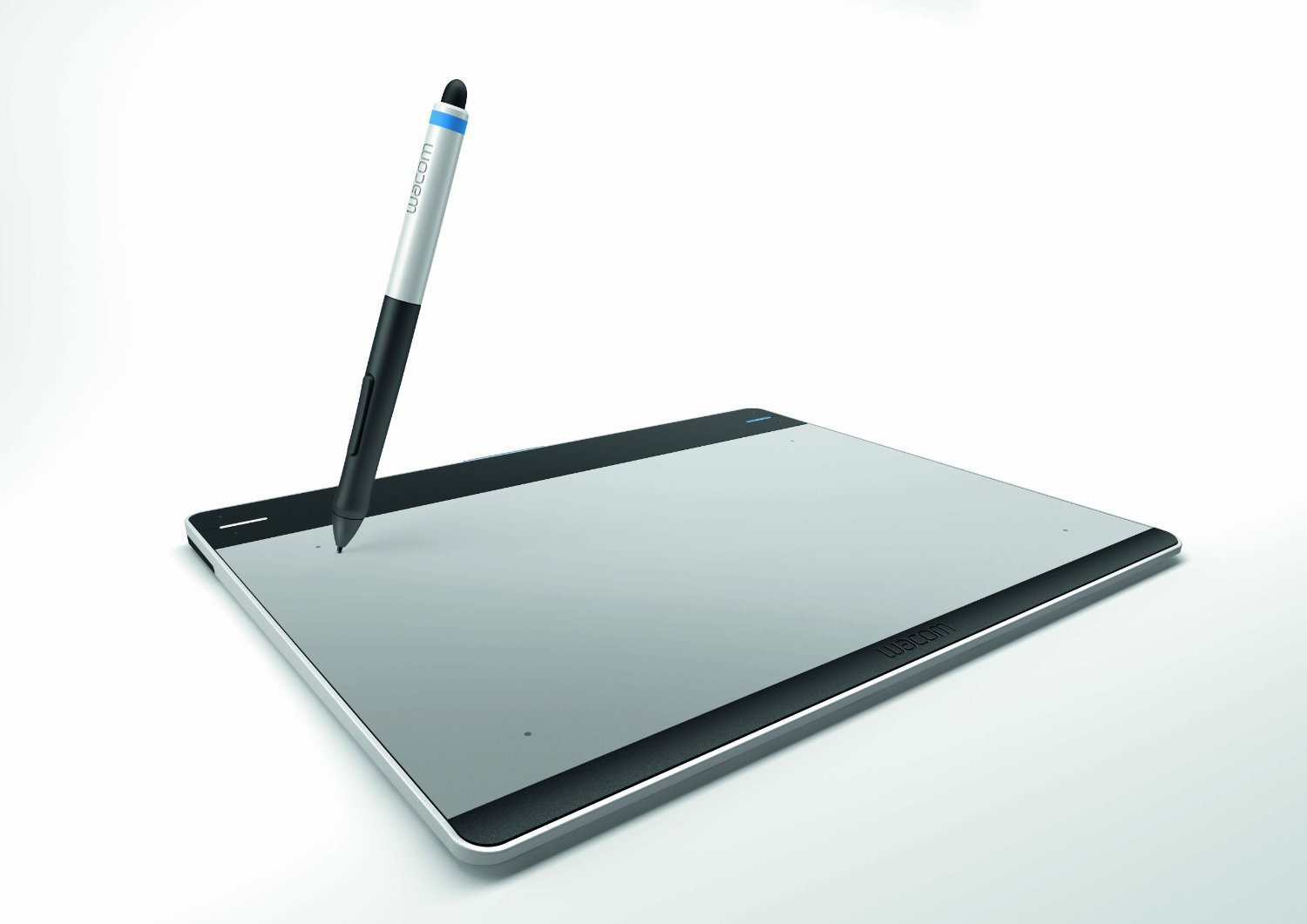 Wacom Intuos Pen and Touch CTH-680/S3 (Medium) - Best Reviews Tablet