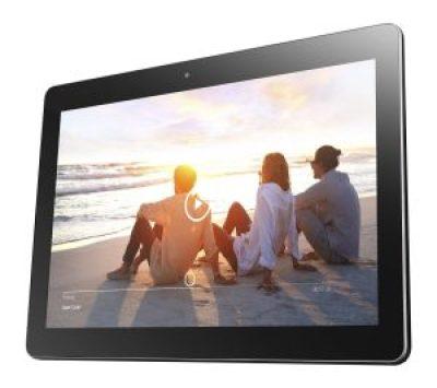 Lenovo Miix 300 10.1 inch Windows Tablet (80NR001WUS), RAM 2GB, 64GB Flash Storage, Intel Atom Z3735F 1.33GHz Quad Core, Microsoft Windows 10