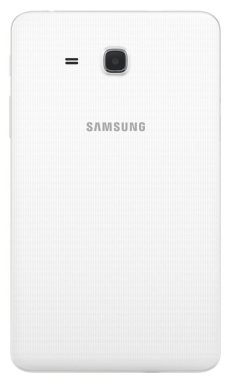 Samsung Galaxy Tab A 7 inch Tablet, Google Android 5.1 Lollipop, 1.3 GHz Processor, RAM 1.5GB DDR3, 8GB Storage, Dual Cameras, White