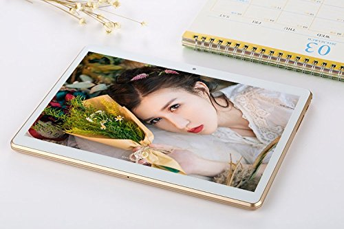 Fengxiang 4G LTE Tablet PC Phone Call 9.7 inch, Octa Core, 4GB RAM, 64GB Storage, Google Android 5.1 Lollipop, IPS, GPS, WCDMA 3G, Touch pen, Dual Camera Front 2.0MP and Rear 8.0MP, Phone Call 2G 3G 4G LTE sim card slot, Black