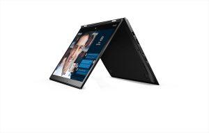 Lenovo ThinkPad X1 Yoga 1st Gen 14 inch 2 in 1 Tablet Laptop, Windows Tablet, Intel Core i7, 8GB DDR3 SDRAM, 256GB SSD, OLED 2K Display, 20FQ005XUS