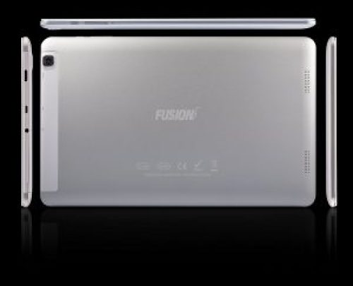 Fusion5 104A 10.1-inch Google Android Tablet PC, GPS, 2GB RAM, 32GB Storage, Android 5.1 Lollipop, Bluetooth 4.0, FM, 1280x800 IPS Screen, 6000mAh, 2MP front and rear camera