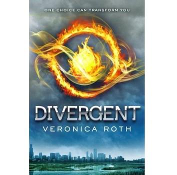 Kate Little Reviews Divergent
