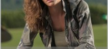 Cheri Reviews Exit Row by Rachel Windsor